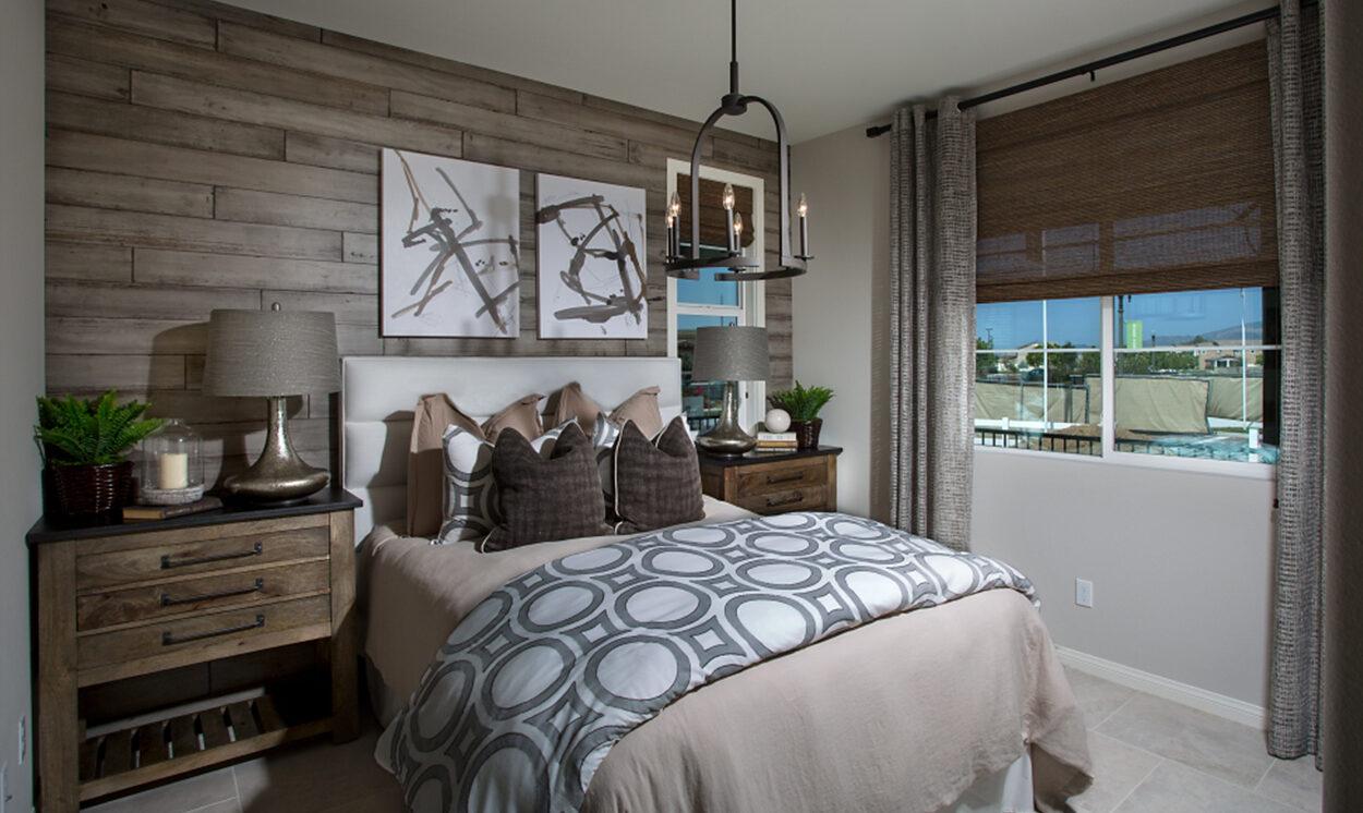Comstock Homes, Iron Horse, Fillmore, CA