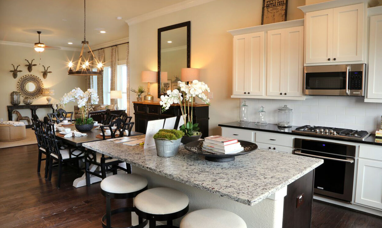 Gracepoint Homes, New Chapel, Conroe, TX
