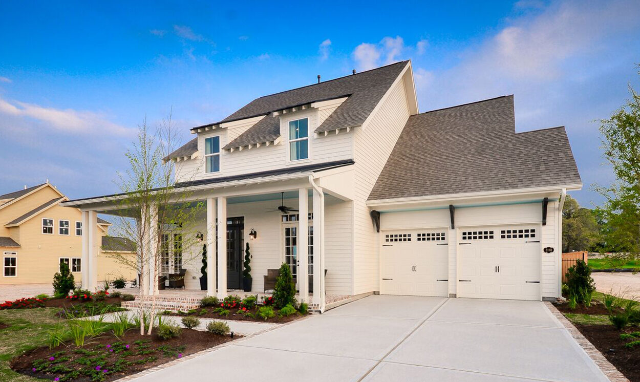Gracepoint Homes, Pintail, Conroe, TX