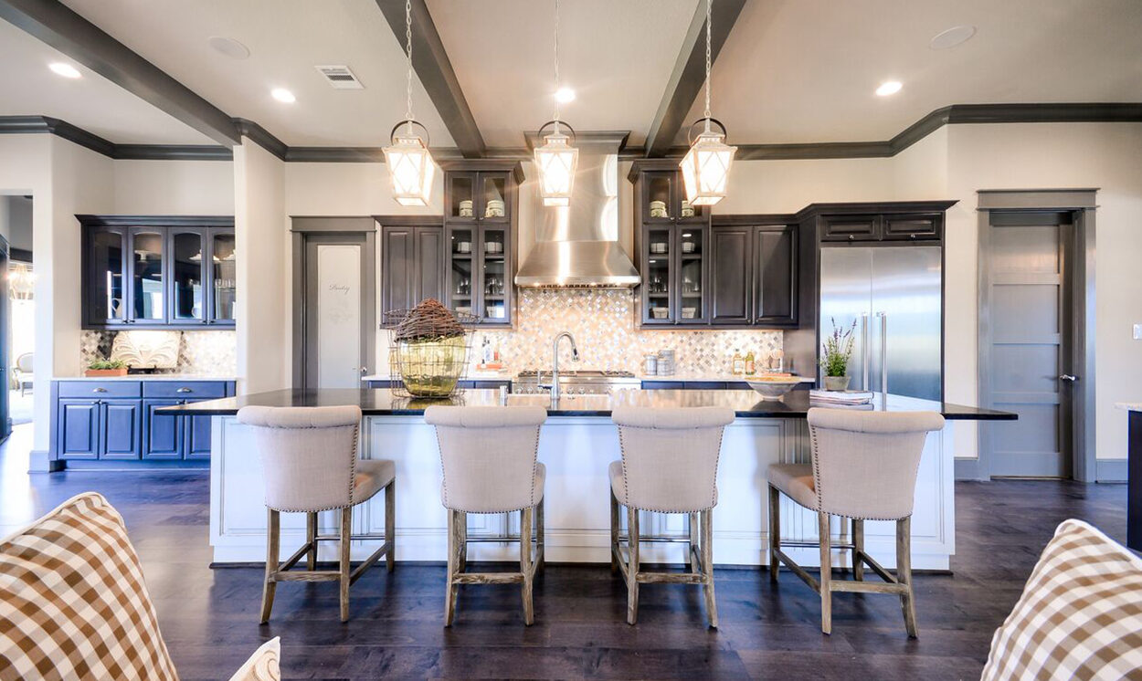 Gracepoint Homes, Sweetgrass, Conroe, TX