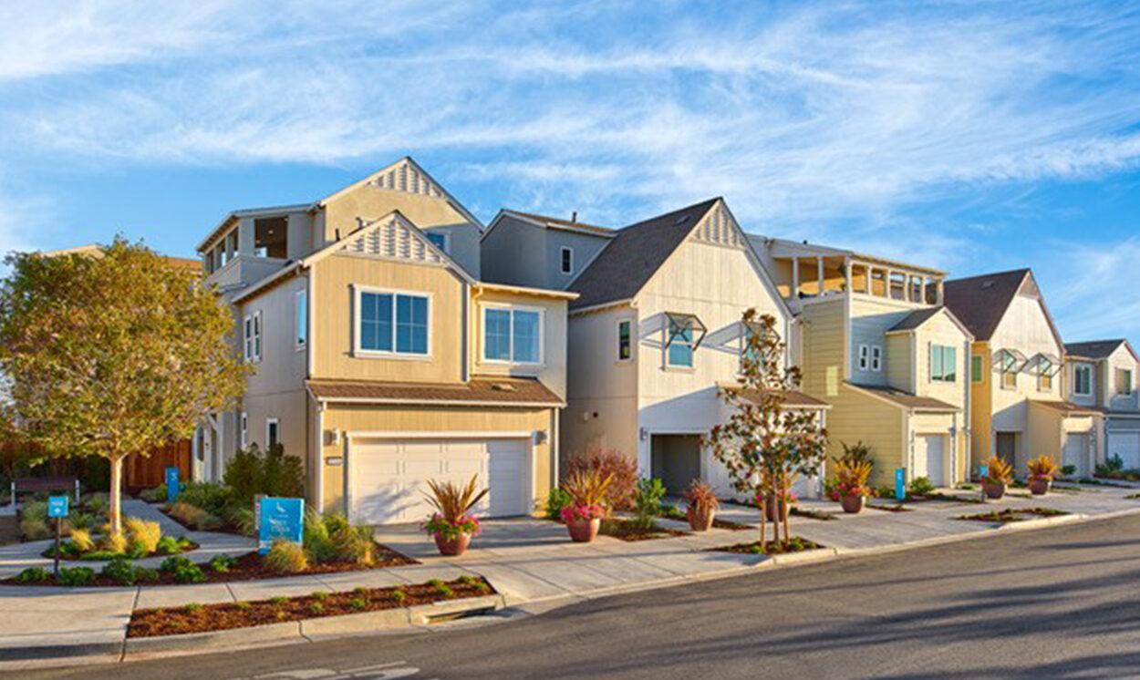 William Lyon Homes, Bayshores, Newark, CA
