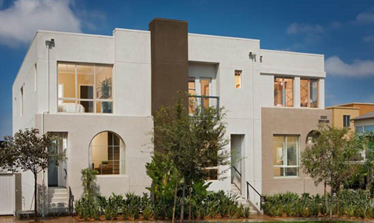 William Lyon Homes, Three Sixty, Hawthorne, CA