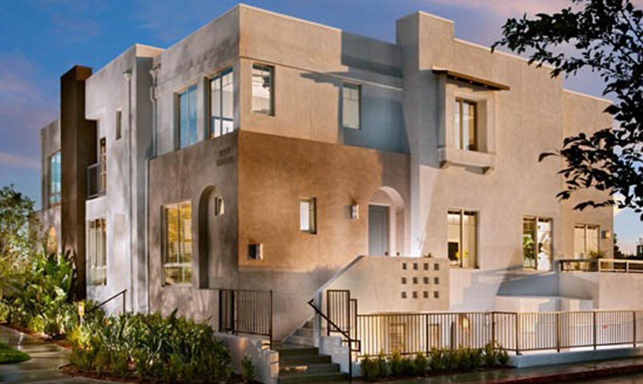 William Lyon Homes, Three Sixty, Hawthorne CA